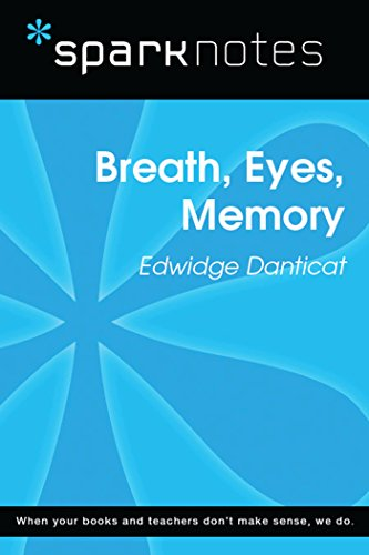 breath eyes memory sparknotes literature guide sparknotes breath eyes memory sparknotes literature guide sparknotes literature guide series