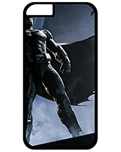 2249381ZA971940977I6 New Snap-on Skin Case Cover Compatible With iPhone 6 - Batman: Arkham Knight Desktop Background