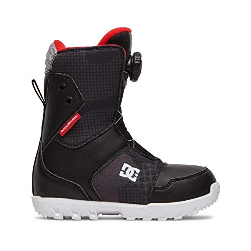 DC Scout BOA Kids Snowboard Boots