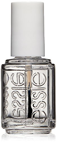 essie no chips ahead top coat, anti-chip + wear, 0.46 fl. oz.