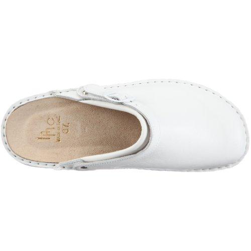 Blanc bv tr 022045C Hans Chaussures Siena Herrmann 20 Collection femme 6qFz0wS