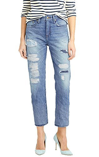 Point Sur Denim Shoreditch Selvedge High Rise Straight for sale  Delivered anywhere in USA