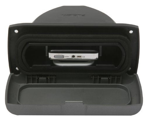 Gourmet MS-IPDOCKG2 Marine Dock for iPod Compatible with ...