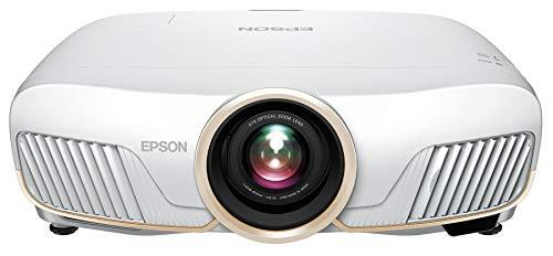 Epson Home Cinema 5050UBe Wireless 4K PRO-UHD 3-Chip Projector with - Cinema Pro Epson Projector