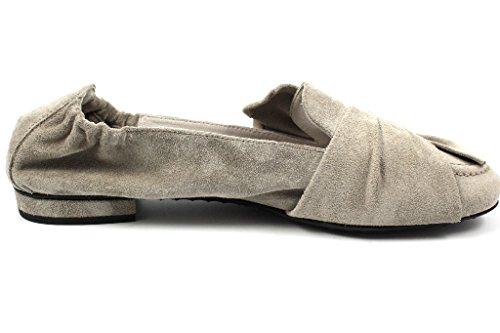 Kennel & Schmenger Women's 10720-362 Ballet Flats Beige U4q7quPxsa
