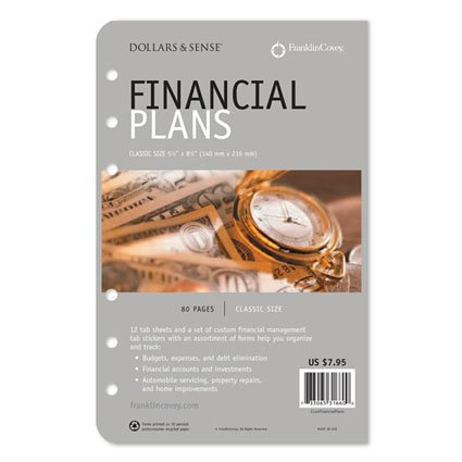 Compact Financial Plans Supplement