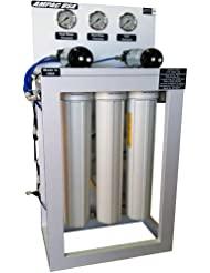 Reverse Osmosis System 400 GPD With Booster Pump