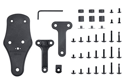Safariland's HDA Drop Adapter Kit