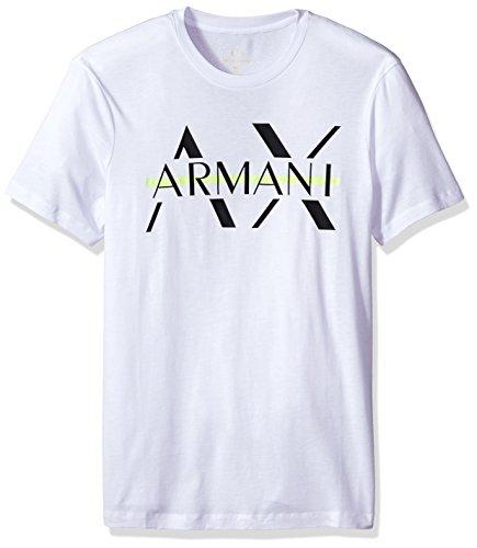 Armani Designer T Shirts