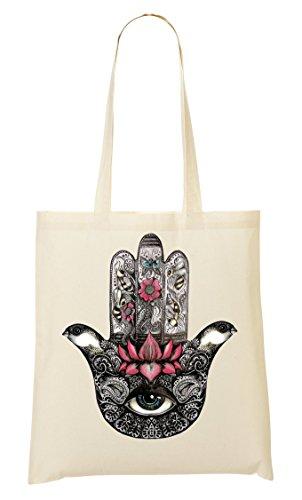 Popular Mano Amulet Spirit Palm De Hand Of Eye Compra Fatima Hamsa Quest Bolso De Bolsa La Series XWn7YxpH