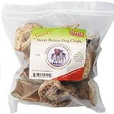 Organic Dog Treats – Organic Sweet Potato Dog Chips – 1 lb bag – Made in USA, My Pet Supplies