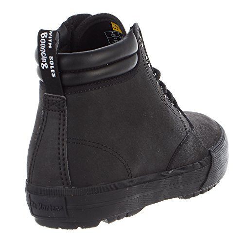 sale wholesale price Dr. Martens Unisex-Adult Eason Chukka Boot Black Greasy Lamper Vulc+mohawk Syn discount J1e0nM8n9