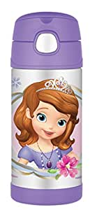 Thermos Funtainer 12 Ounce Bottle, Sofia The First