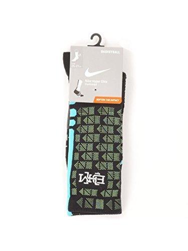 Nike Hyperelite Crew BHM Basketball Socks