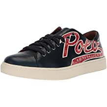 Polo Ralph Lauren Men's Jermain Sneaker