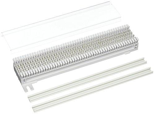 Steren 310-366 66-Type 50-Pair Wiring -