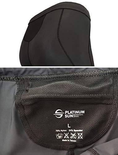 Amazon.com: Platinum sol entrenamiento/MANS de compresión ...