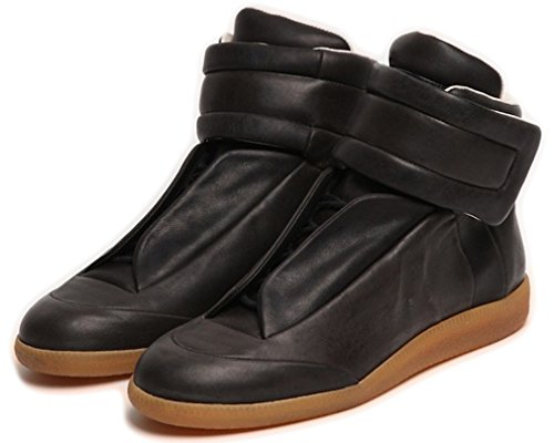 martin-future-leather-high-top-sneaker-limited-offer-fashion-men-shoes-black-us-95