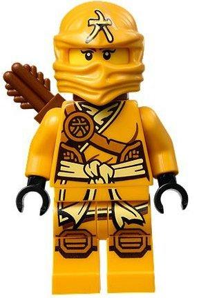 lego ninja weapons - 6