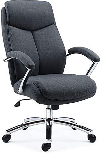 Staples Fayston silla de oficina de tela para el hogar