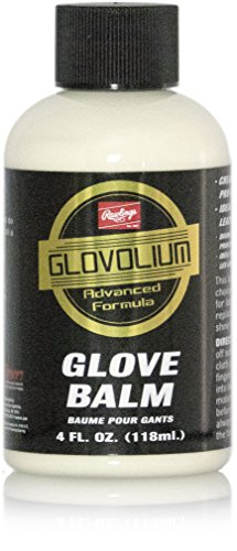 Rawlings GLVBALM Glovolium Glove Balm with Display Pack by Rawlings