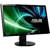 Monitor 24´´ ASUS LED Gamer - FULL HD - DVI - VG248QE