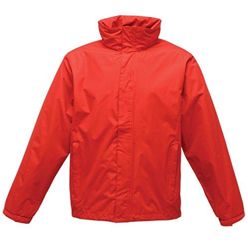 Regatta - Blouson - Homme Rouge Rouge classique moyen