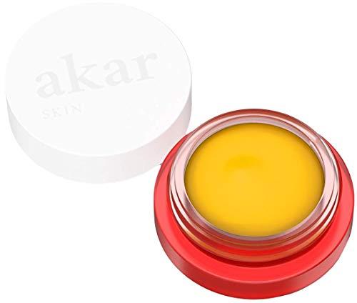 Akar Skin - Natural Pure Lip Restoration Lip Butter, 5ml / 0.17 oz by Akar Skin (Image #2)
