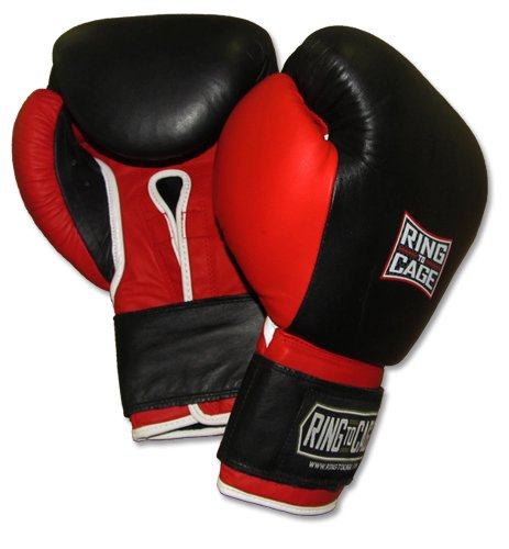20oz Safety Sparring Boxing Gloves for Muay Thai, MMA, Kickboxing, Boxing