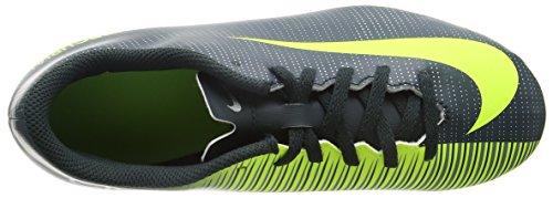 Nike 852494-376, Botas de Fútbol Unisex Adulto Verde (Seaweed / Volt / Hasta / White)