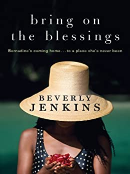 Bring on the Blessings by [Jenkins, Beverly]
