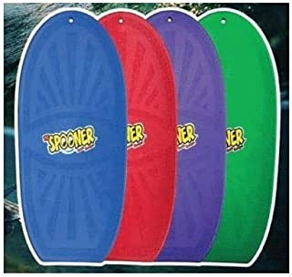 product image for Spooner Boards Soul Surfer Red - Active Indoors Toy (SS-RED)