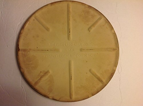 Top 10 The Pampered Chef Pizza Stones Of 2019 Toptenreview