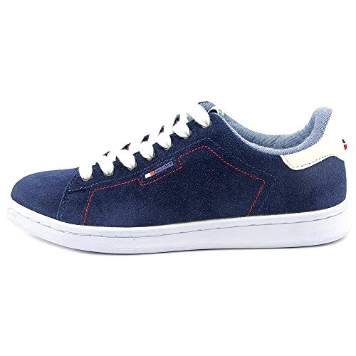 Tommy Hilfiger Dames Suzane 2 Medium Blauw
