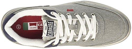 Cvs Grigio Carrera Sneaker Uomo Ridge Plaste FURZqYH