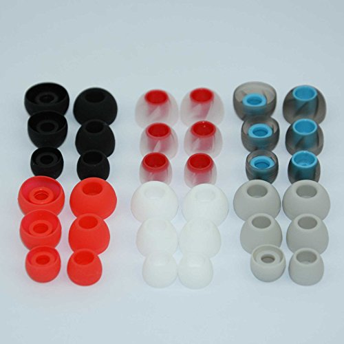 replacement earbud covers large - 4