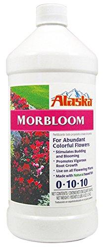 Alaska 022671700003 100099251 32 Oz Morbloom Concentrate 0-10-10 ()