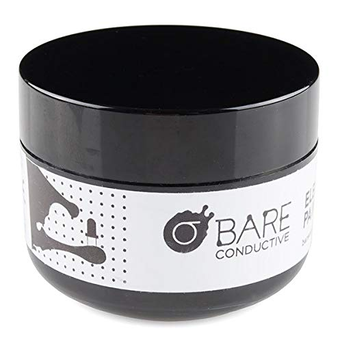 SKU-0209 - Bare Conductive Electric Paint 50ml Jar