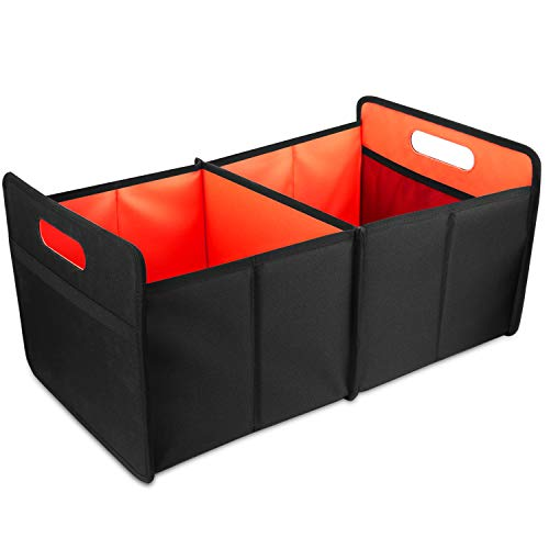 COCOBELA Organizer Collapsible Container Compartments product image