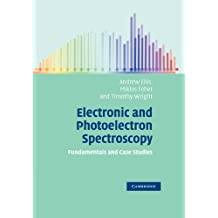 Electronic and Photoelectron Spectroscopy: Fundamentals and Case Studies