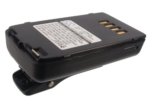 VINTRONS Rechargeable Battery 1000mAh For YAESU VXA-100, FT-10R, FNB-41, FNB-42, FT-50, FT-40R, FT-40, FT-10