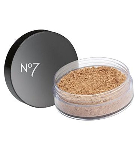 No7ミネラル完璧パウダーファンデーション (No7) (x2) - No7 Mineral Perfection Powder Foundation (Pack of 2) [並行輸入品] B01MSIGZC0