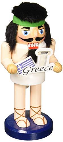 Santa's Workshop Greece Nutcracker, 10