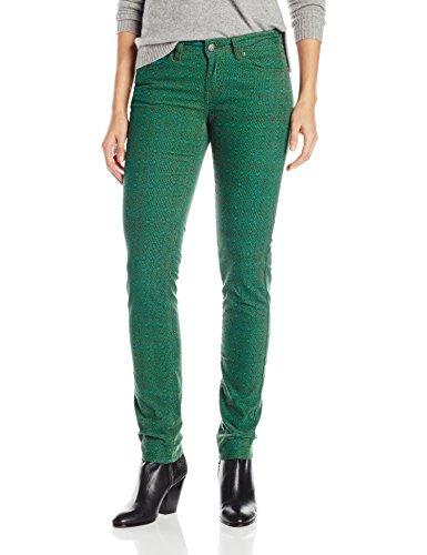 prAna Women's Trinity Cord Pants, Cargo Marsala, Size 2
