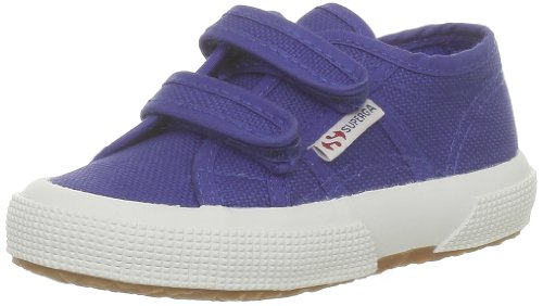 Blue Superga g88 Classic Bleu 2750 Basses Sneakers Mixte Enfant Jvel Intense qvH74