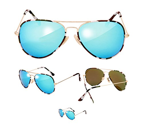 Fashion Lunettes de X001 de Film Couleur Colorful Camouflage Soleil 2 soleil Lunettes des Lunettes Lunettes réfléchissantes 4 0SxCnn