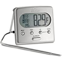 All-Clad T223 Stainless Steel Oven Probe Thermometer