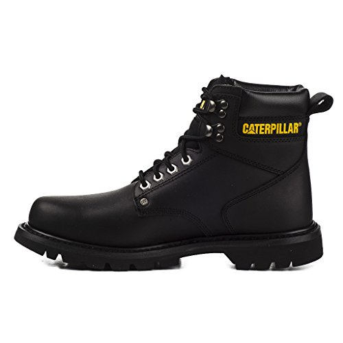 793576a7ec9fd0 Caterpillar Herren Stiefel Second Shift 6 Inch Boots Leder P703925 Schwarz  705773 Braun Schwarz aUZLa8x - gasthof-brauner-hirsch.de