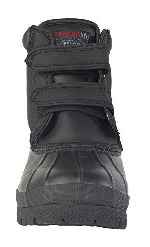 noir Dublin noir pour femme Bottes d'équitation 61w1Sn4Xq