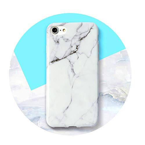 Case Glossy Soft Back Cover for iPhone White for iPhone -